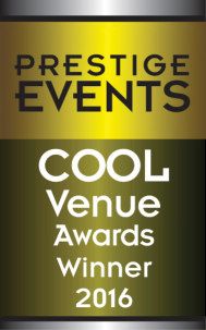 Cool Venue Awards Winner
